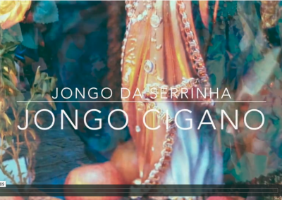 Video Jongo Cigano